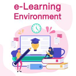 UTAR e-Learning Environment