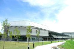 Student Pavilion I