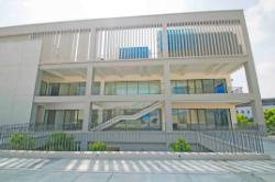 University Administration Block