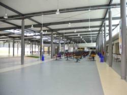 Student Pavilion II