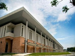 Faculty of Arts and Social Science / Institute of Chinese Studies