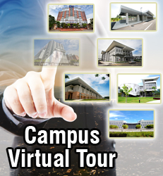 Campus Virtual Tour